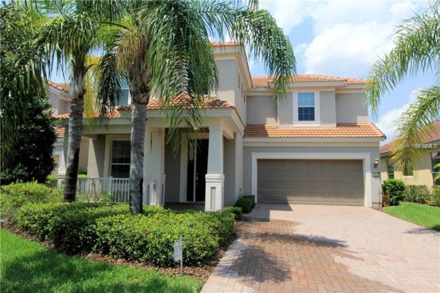 11731 Barletta Drive, Orlando, FL 32827 (MLS #O5733546) :: The Light Team