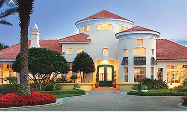 7280 Westpointe Boulevard #822, Orlando, FL 32835 (MLS #O5733552) :: Team Bohannon Keller Williams, Tampa Properties