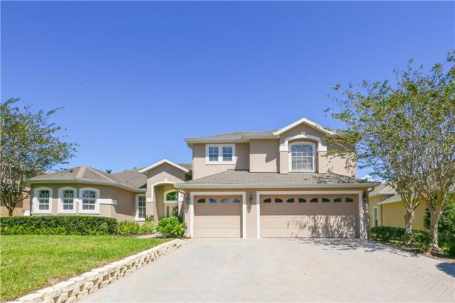 232 Heatherbrooke Circle, Oviedo, FL 32765 (MLS #O5733645) :: G World Properties