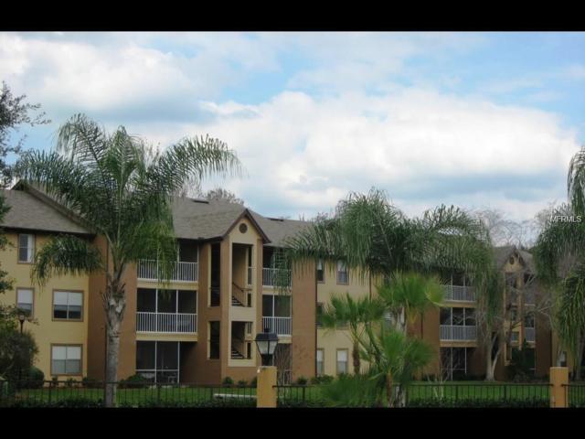 629 Dory Lane #101, Altamonte Springs, FL 32714 (MLS #O5733665) :: Team Bohannon Keller Williams, Tampa Properties