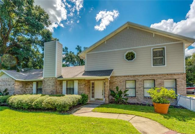 134 Kristen Cove, Longwood, FL 32750 (MLS #O5733670) :: The Light Team