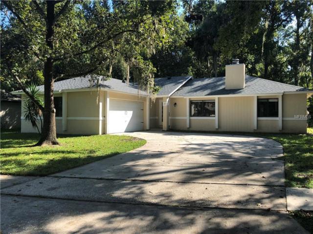 235 Holiday Lane, Winter Springs, FL 32708 (MLS #O5733690) :: G World Properties