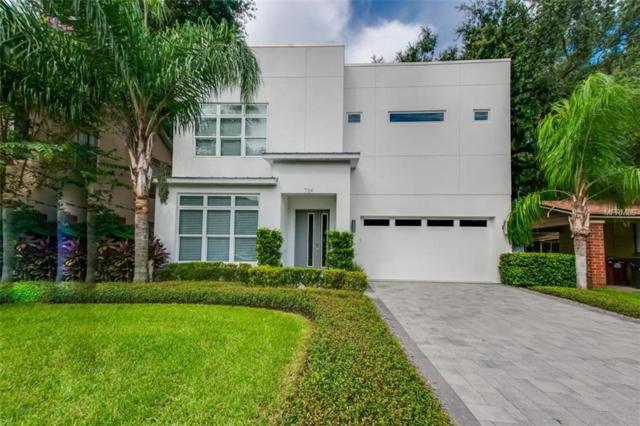 734 Seminole Avenue, Orlando, FL 32804 (MLS #O5733693) :: G World Properties