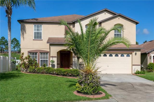14632 Tullamore Loop, Winter Garden, FL 34787 (MLS #O5733759) :: Premium Properties Real Estate Services