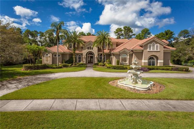 1882 Brackenhurst Place, Lake Mary, FL 32746 (MLS #O5733778) :: Griffin Group