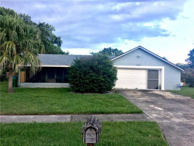 393 Panama Circle, Winter Springs, FL 32708 (MLS #O5733784) :: G World Properties