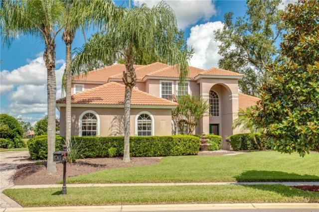 1812 Redwood Grove Terrace, Lake Mary, FL 32746 (MLS #O5733816) :: Advanta Realty
