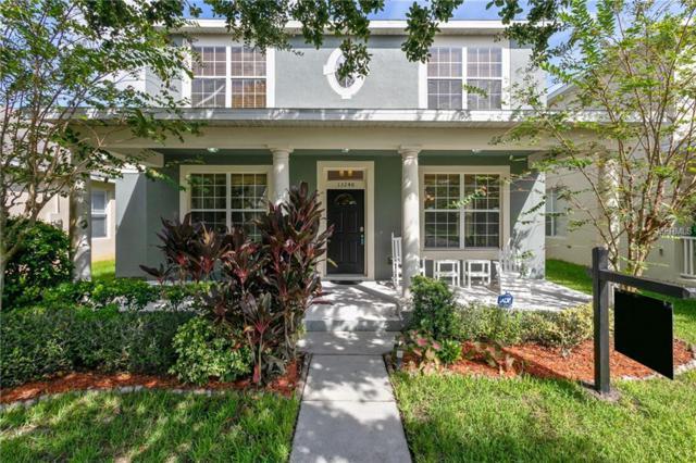 13248 Phoenix Drive, Orlando, FL 32828 (MLS #O5733857) :: GO Realty