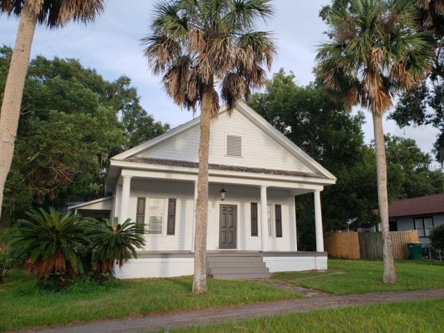 127 N Mary Street, Eustis, FL 32726 (MLS #O5733871) :: KELLER WILLIAMS CLASSIC VI