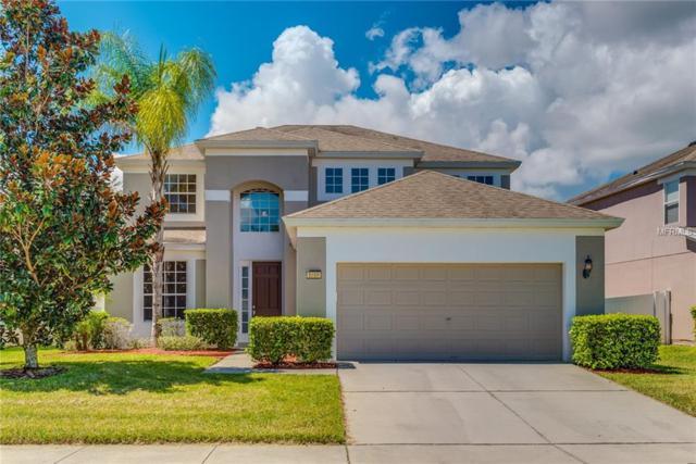 1018 Chatham Break Street #2, Orlando, FL 32828 (MLS #O5733895) :: The Duncan Duo Team