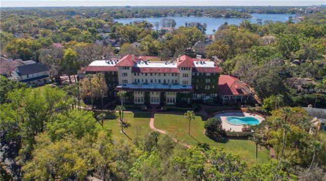 1602 Alabama Drive #405, Winter Park, FL 32789 (MLS #O5733899) :: G World Properties