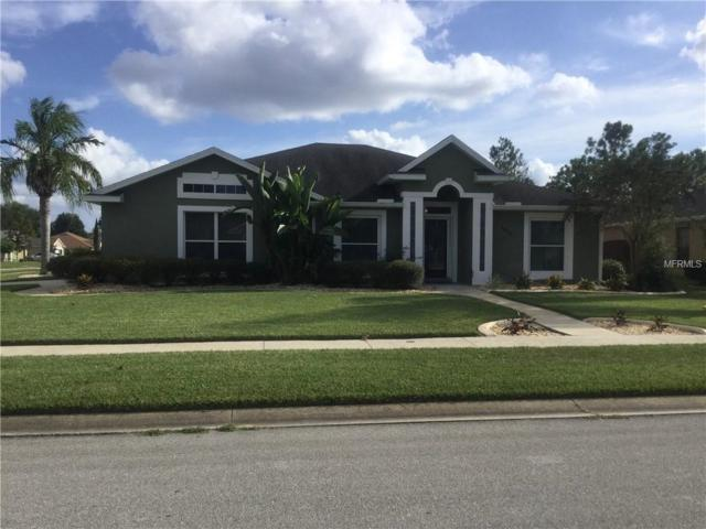 1411 Broken Pine Road, Deltona, FL 32725 (MLS #O5733916) :: Team Bohannon Keller Williams, Tampa Properties