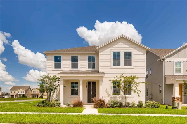15445 Shonan Gold Drive, Winter Garden, FL 34787 (MLS #O5733928) :: The Duncan Duo Team