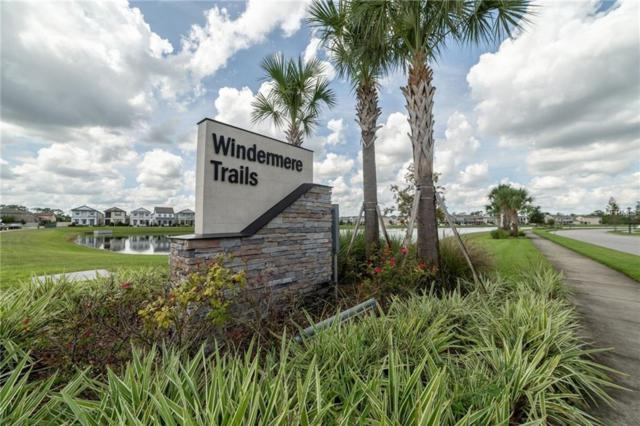 8430 Coventry Park Way, Windermere, FL 34786 (MLS #O5733938) :: G World Properties