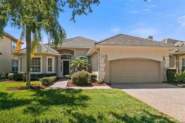 10728 Woodchase Circle, Orlando, FL 32836 (MLS #O5733946) :: G World Properties
