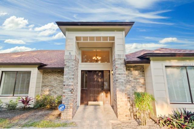 7241 Branchtree Drive, Orlando, FL 32835 (MLS #O5733989) :: G World Properties