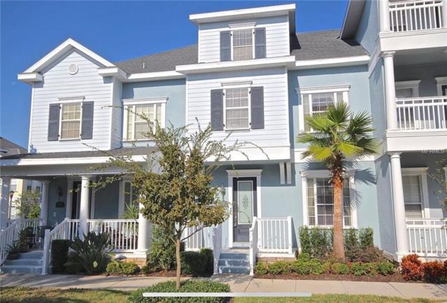 115 Mcleods Way, Winter Springs, FL 32708 (MLS #O5734011) :: Griffin Group
