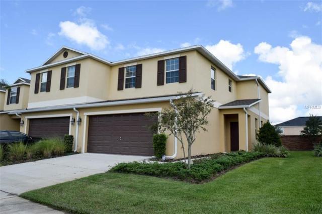 3220 Rodrick Circle #7, Orlando, FL 32824 (MLS #O5734051) :: The Duncan Duo Team