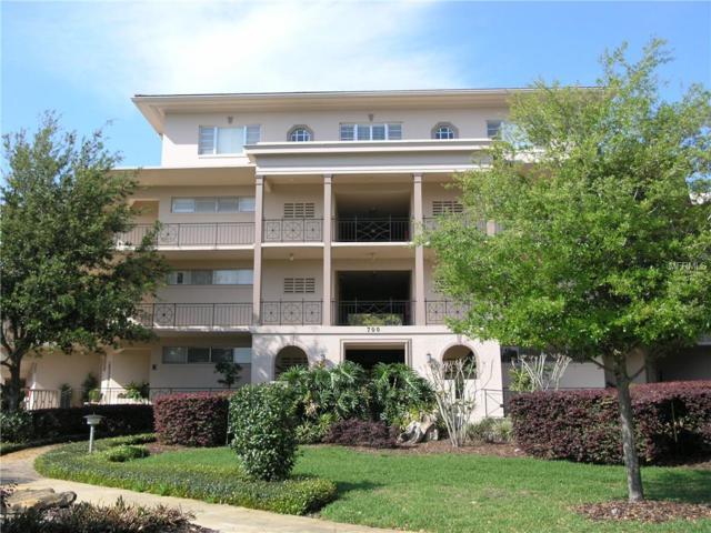 700 Melrose Avenue G, Winter Park, FL 32789 (MLS #O5734099) :: G World Properties