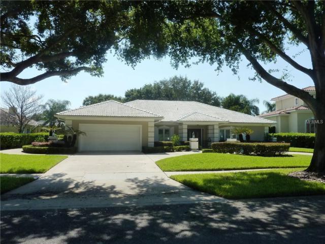 6007 Pine Valley Drive, Orlando, FL 32819 (MLS #O5734104) :: G World Properties