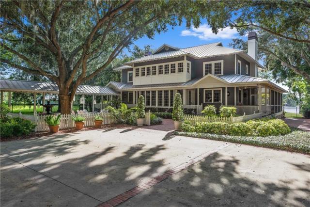 4025 W Danby Court, Winter Springs, FL 32708 (MLS #O5734128) :: G World Properties