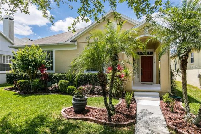 3430 Carriage Lake Drive, Orlando, FL 32828 (MLS #O5734144) :: GO Realty