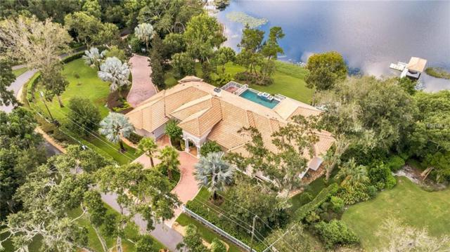 4 Island Drive, Lake Mary, FL 32746 (MLS #O5734165) :: Remax Alliance