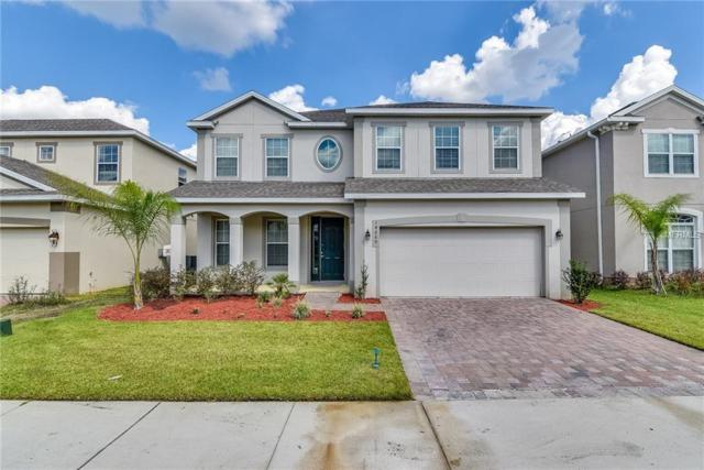 14669 Trapper Road, Orlando, FL 32837 (MLS #O5734211) :: The Duncan Duo Team
