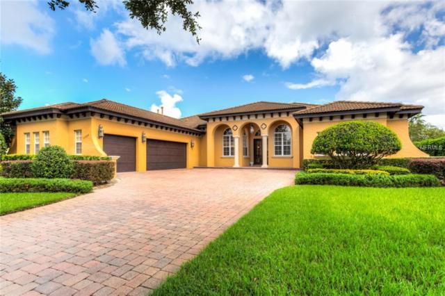 11009 Wadsdale Court, Windermere, FL 34786 (MLS #O5734233) :: Jeff Borham & Associates at Keller Williams Realty