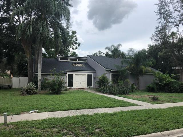5527 Baybrook Avenue, Orlando, FL 32819 (MLS #O5734237) :: G World Properties