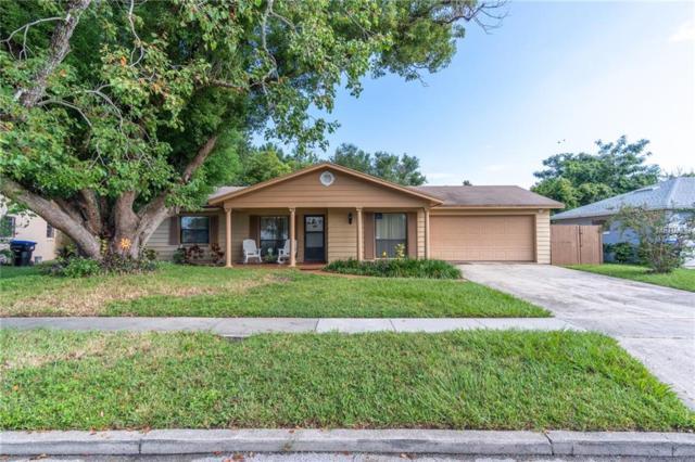2753 Fieldstone Court, Orlando, FL 32839 (MLS #O5734323) :: G World Properties