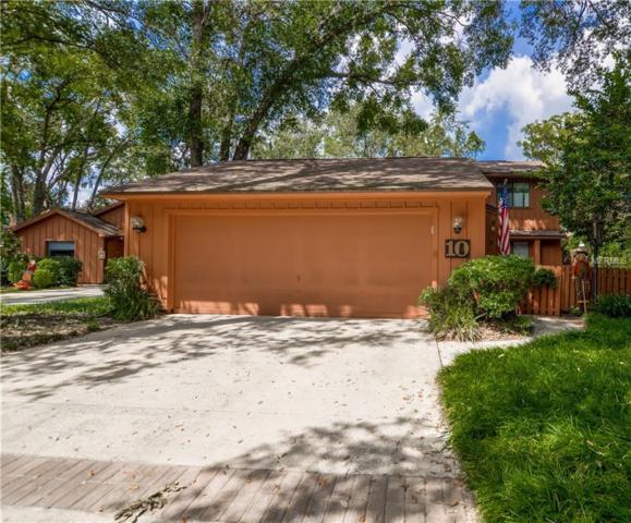 10 W Village Drive, Oviedo, FL 32765 (MLS #O5734329) :: G World Properties