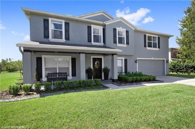 14402 Abington Heights Drive, Orlando, FL 32828 (MLS #O5734346) :: The Duncan Duo Team