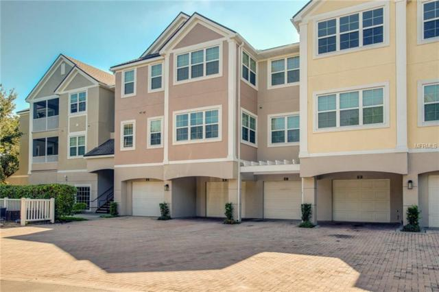 6412 Queens Borough Avenue #201, Orlando, FL 32835 (MLS #O5734371) :: Bustamante Real Estate
