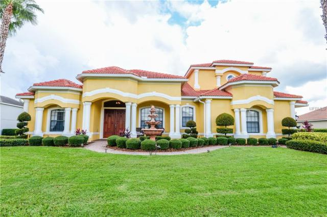 5615 Oxford Moor Boulevard, Windermere, FL 34786 (MLS #O5734381) :: Mark and Joni Coulter   Better Homes and Gardens