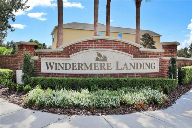 11609 Snail Kite Way, Windermere, FL 34786 (MLS #O5734397) :: Mark and Joni Coulter | Better Homes and Gardens