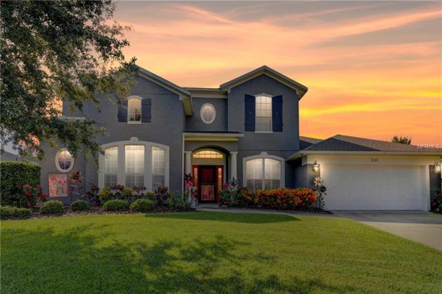 532 Lake Cove Pointe Circle, Winter Garden, FL 34787 (MLS #O5734398) :: Premium Properties Real Estate Services