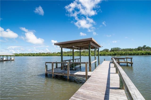 243 Gary Avenue, Oak Hill, FL 32759 (MLS #O5734400) :: Jeff Borham & Associates at Keller Williams Realty