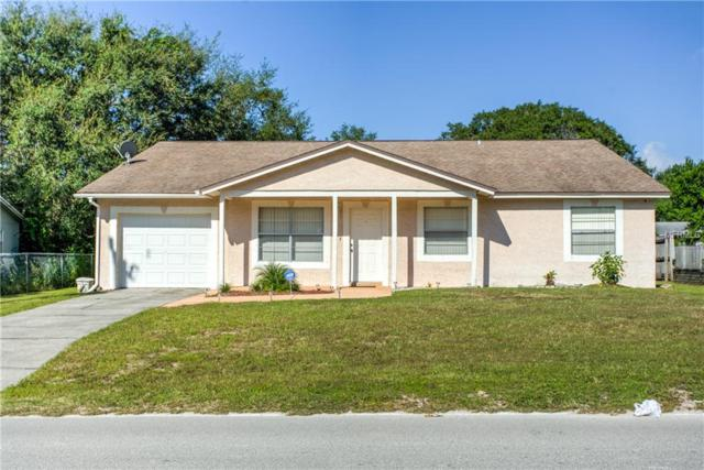 400 1ST Street, Geneva, FL 32732 (MLS #O5734404) :: Burwell Real Estate