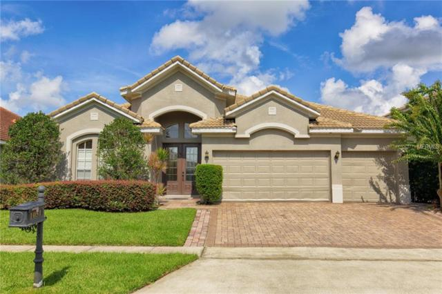 1051 Algare Loop, Windermere, FL 34786 (MLS #O5734419) :: RE/MAX CHAMPIONS
