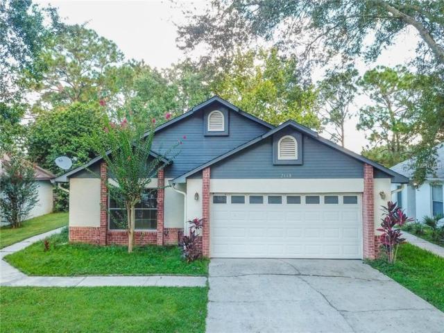 2668 Whisper Lakes Club Circle, Orlando, FL 32837 (MLS #O5734475) :: Dalton Wade Real Estate Group