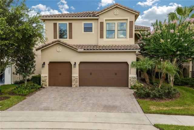 13007 Woodford Street, Orlando, FL 32832 (MLS #O5734493) :: The Light Team