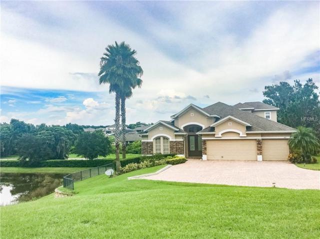 441 Courtlea Park Drive, Winter Garden, FL 34787 (MLS #O5734497) :: G World Properties