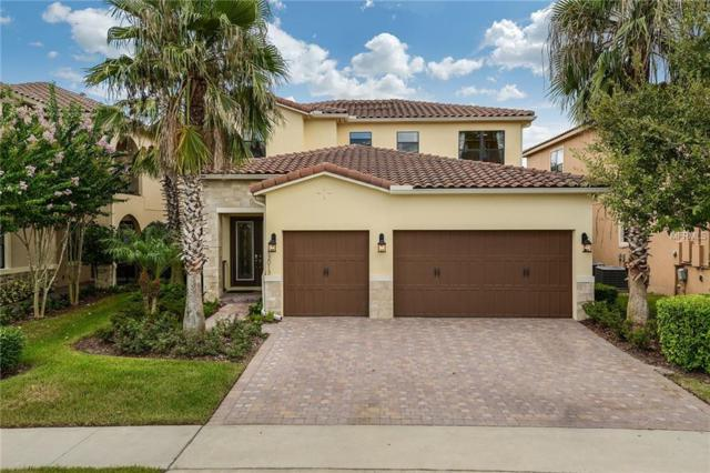 13013 Woodford Street, Orlando, FL 32832 (MLS #O5734510) :: The Light Team