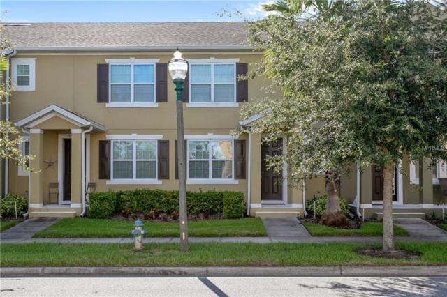 10164 Hartford Maroon Road #3, Orlando, FL 32827 (MLS #O5734516) :: The Lockhart Team