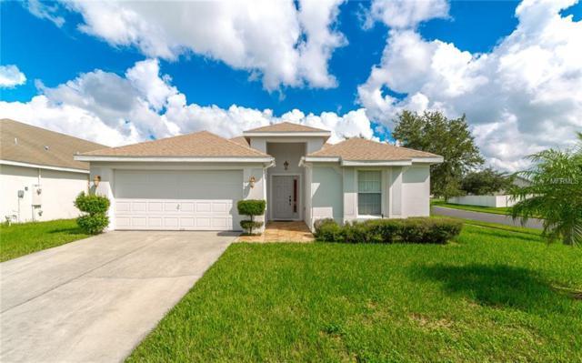 Address Not Published, Kissimmee, FL 34741 (MLS #O5734550) :: G World Properties