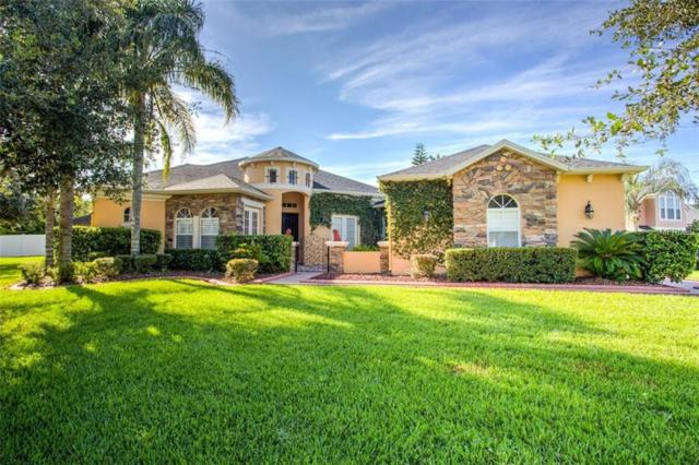 910 Parasol Place, Oviedo, FL 32766 (MLS #O5734552) :: The Duncan Duo Team