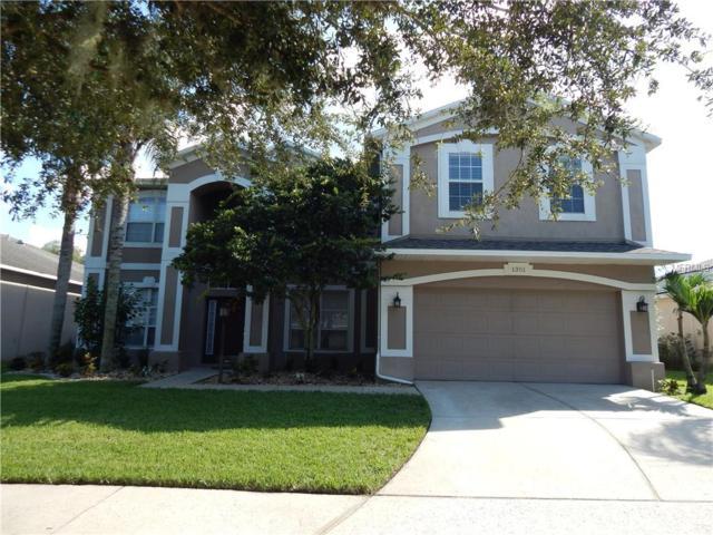 1351 Selbydon Way, Winter Garden, FL 34787 (MLS #O5734587) :: G World Properties