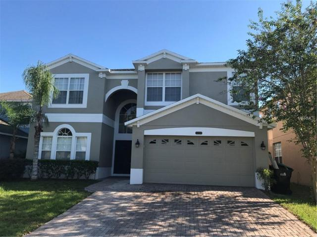 13128 Moss Park Ridge Dr., Orlando, FL 32832 (MLS #O5734619) :: The Light Team