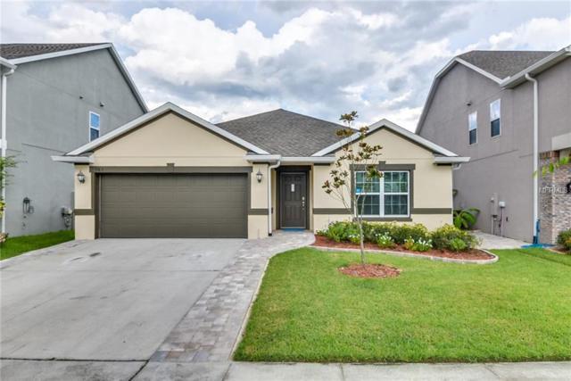 585 Seven Oaks Boulevard, Winter Springs, FL 32708 (MLS #O5734625) :: Premium Properties Real Estate Services